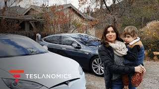 Pitching Your Wife - Part 2 - Convincing Your Wife to Buy a Tesla