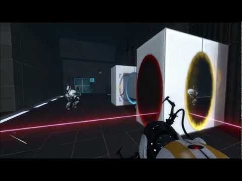 4gp - Portal 2 - So Many Better! video