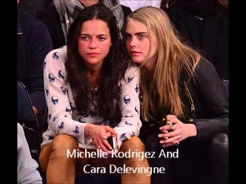 Lesbian and bi celebrities