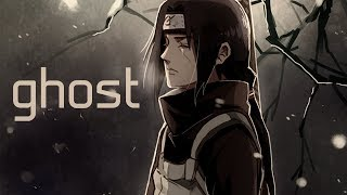 AMV - Ghost
