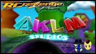 RC Revenge Pro - AKLM Studios