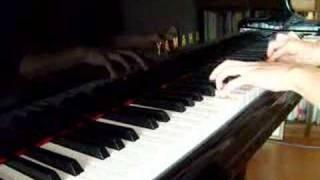 ピアノでディグダグ Piano Digdug