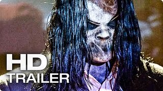 SINISTER 2 Trailer 2 German Deutsch (2015)