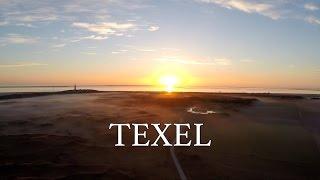 Texel Von Oben (Aerial View)