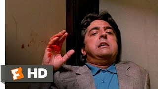House of Games (11/11) Movie CLIP - Margaret Kills Mike (1987) HD