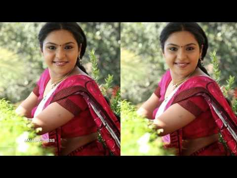 Gouri Krishna Amma Serial Actress Unseen Pics video