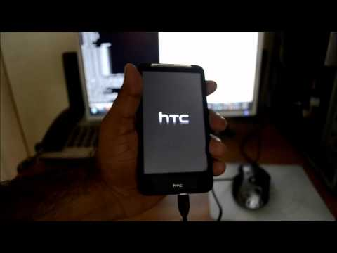 Tutorial - Sim Network Unlock & Root the AT&T HTC Inspire 4G