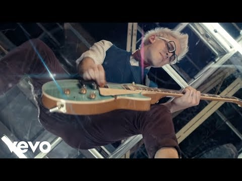 McBusted - Air Guitar