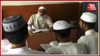 क्याYogi-Akhileshके जंग मेंUrdu Teacherमोहरा बने हैं?देखिए दंगलRohit Sardanaके साथ