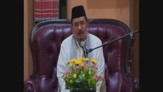 Syi'ah Indonesia - Ust. Husein Shahab - Pengajian Fathimiyah (Episode 84)