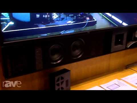 InfoComm 2013: Innovox Audio Features Flex Synergy For Conferencing