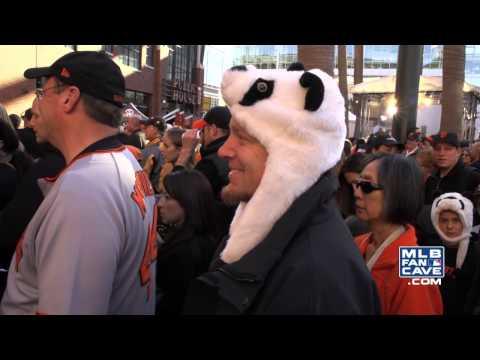 MLB Documentary: Kung Fu Panda - Pablo Sandoval