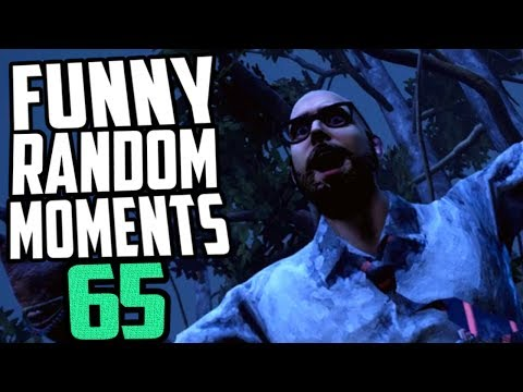 Dead by Daylight funny random moments montage 65