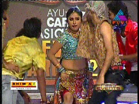 Archana Suseelan Performing For Plus Show video