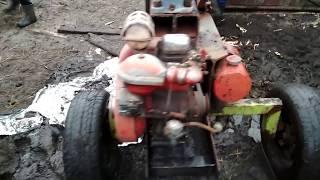 ????? ?????????????????? ????????? !!! Chop firewood. Holz.