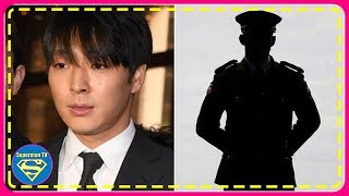 S B S Re ports Past Phone Interview With Choi Jong Hoon + Reveals His Ti es With Senior Police