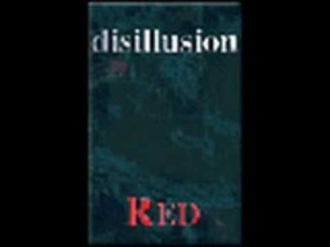 Disillusion - Red