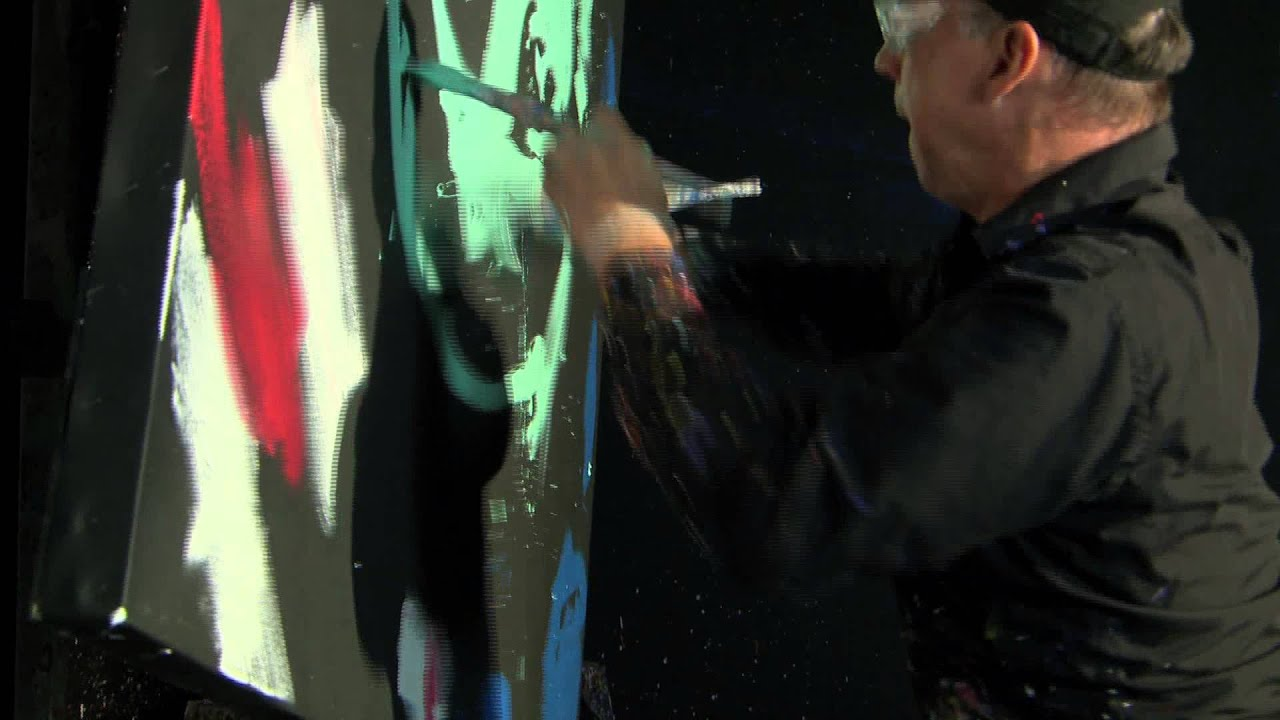 Speed Painter Dan Dunn Speed Painter Dan Dunn