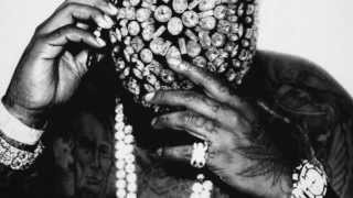 Rick Ross - Sanctified Remix feat. Kanye West amp Big Sean