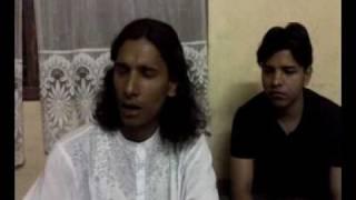 Bondhuwar Pirite Ato Jhala...Anu Sorkar...Liryx By Sayd Dulal