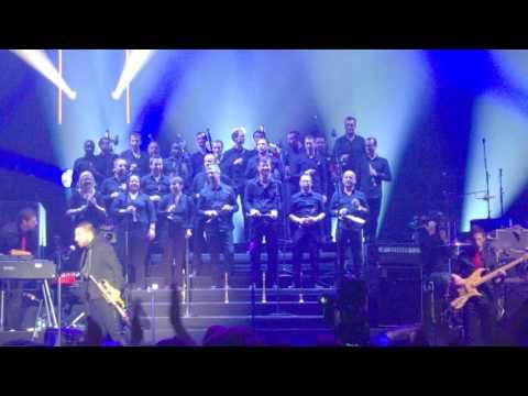Ibrahim Maalouf : 10 ans de Live - Final