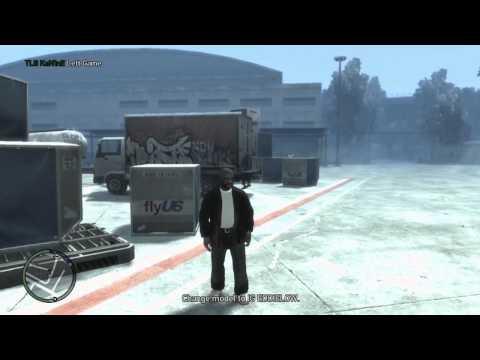 GTA IV Online Script Mods   XBOX 360