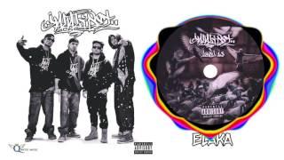 Jalali Set - Elaka ft. SkibKhan (Official Audio)