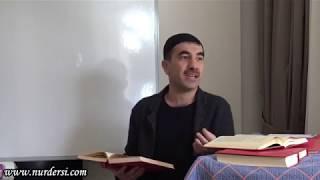 Risale i nur 12 hak tarikatı cem etmiş  26.söz zeyl  Murat Dursun