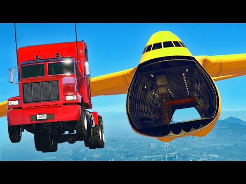 GTA 5 WINS: EP.24 (BEST GTA 5 Stunts & Funny Moments Compilation)