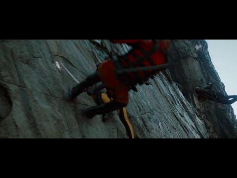 G.I.JOE - El Contraataque. Trailer oficial subtitulado
