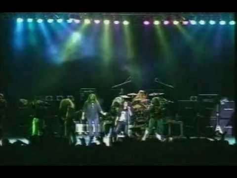 Pokolgép - Utolsó merénylet - 17 Mindhalálig rock 'n' roll (Kalapács, Rudán Joe, Paksi Endre)