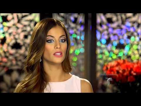 Desire Cordero,miss espana 2014