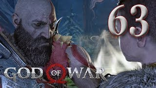 [63] God of War - The Grendels - Let's Play Gameplay Walkthrough (PS4)