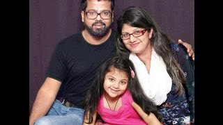 Ramba's Second Daughter Shasha solves problems between Parents  