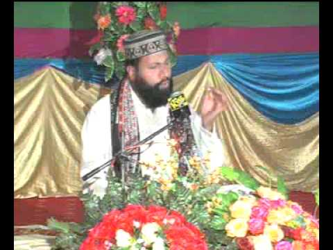 Madeene Ki Thandi Hawa By Muhammad Ghulam Hassan Basri video