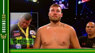 *LIVE EGO* TYSON FURY TKO SCHWARZ DOUBLE STANDARDS - NEW MEDIA TAKEOVER