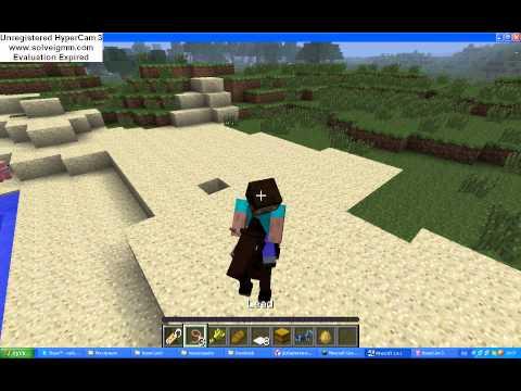 Как сделать лошадь в майнкрафте 152 видео