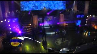 Project Fame Season 5 Final Show Chidinma Performance