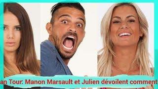 Les Marseillais Asian Tour: Manon Marsault et Julien dévoilent comment vit Tiago sans eux!