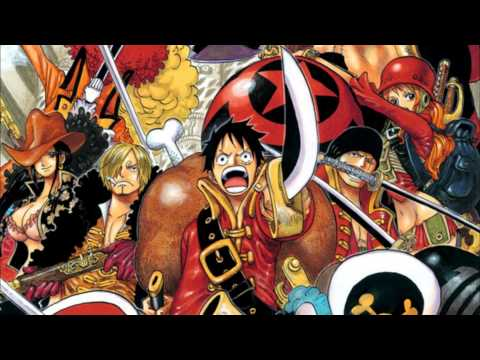 One Piece Film Z – Avril Lavigne – How You Remind Me