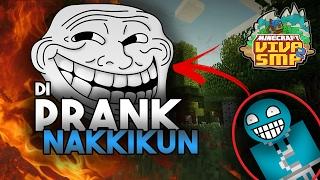 DI PRANK NAKKIKUN & PENGUMUMAN PENTING!! || VIVA SMP S2 || #15