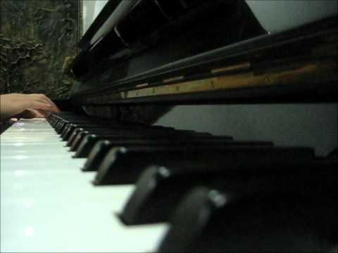 Ali (알리) - 상처 (Hurt) - Rooftop Prince 옥탑방 왕세자 OST - Piano Co
