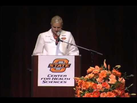 White Coat 2012: Welcome and Introductions