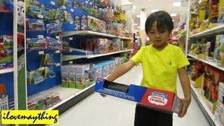 Familia se vuelve millonaria con los videos de sus hijos