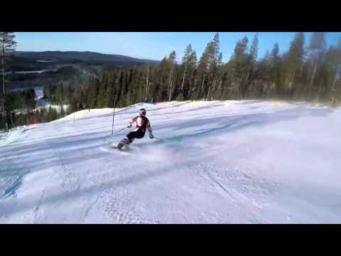Marcel Hirscher slalom