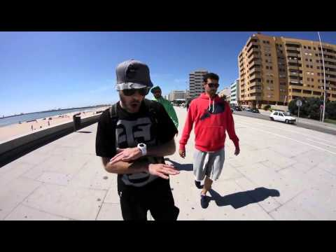 mind da gap - o jardim (feat. rey) HQ [VIDEO OFICIAL] 2012