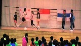 4C's Teacher's Day Dance