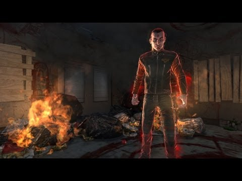 First 30 Minutes: FEAR 3 [XBOX360/PS3/PC] (720p HD) Part 2/2