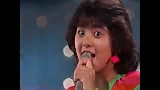 Yukari Usami Shock J Pop 1984 Color