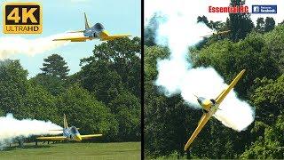 Elite Aerosports HAVOC 3.45 metre RC turbine sport jets [*UltraHD and 4K*]